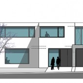 Haus_K_Zell_Nordansicht