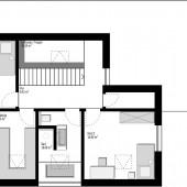 Haus E22 Grundriss OG