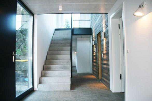 Neubau Wohnhaus B. in Hausach