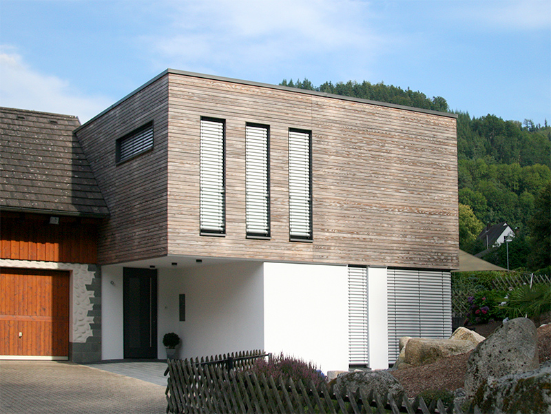 Haus S Hausach